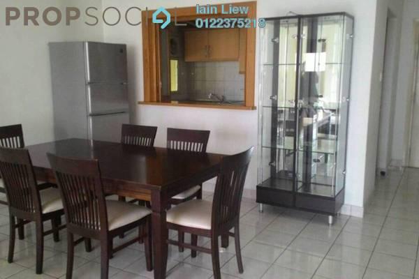 For Sale Condominium at Mont Kiara Bayu, Mont Kiara Freehold Fully Furnished 3R/2B 890k