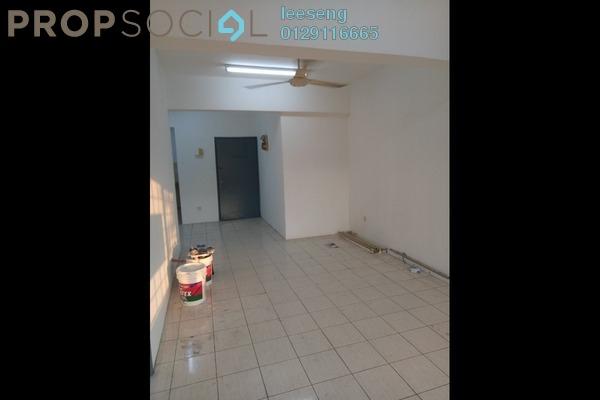 For Rent Apartment at Taman Sentosa, Klang Freehold Unfurnished 3R/2B 550translationmissing:en.pricing.unit