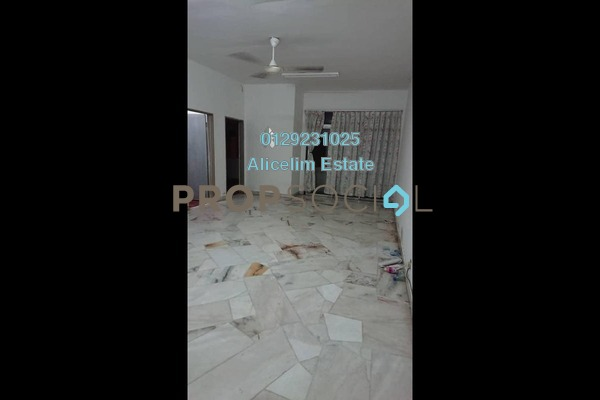 For Sale Apartment at Lagoon Perdana, Bandar Sunway Freehold Unfurnished 3R/2B 175k