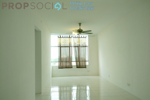 For Sale Condominium at Sierra Residency, Bandar Kinrara Freehold Unfurnished 3R/2B 395k