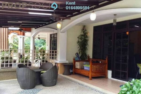For Sale Semi-Detached at BK6, Bandar Kinrara Freehold Fully Furnished 6R/5B 2.28m