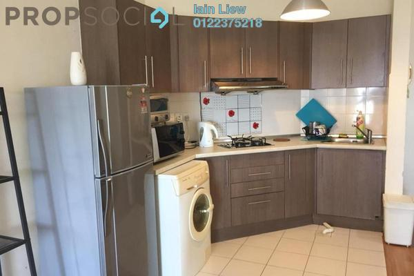 For Rent Condominium at Waldorf Tower, Sri Hartamas Freehold Fully Furnished 1R/1B 2.5k