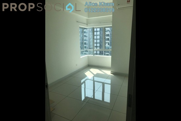 For Rent Serviced Residence at Savanna Executive Suites, Southville City Freehold Semi Furnished 3R/2B 1k