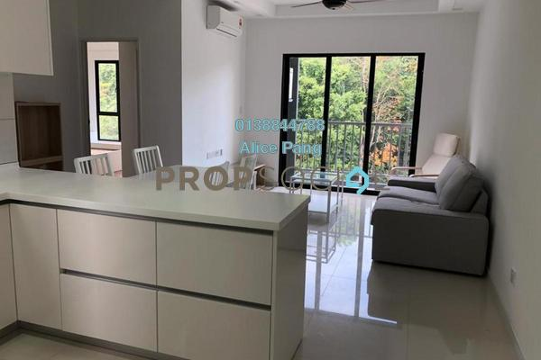 For Rent Condominium at TRI Pinnacle, Tanjung Tokong Freehold Fully Furnished 3R/2B 1.7k