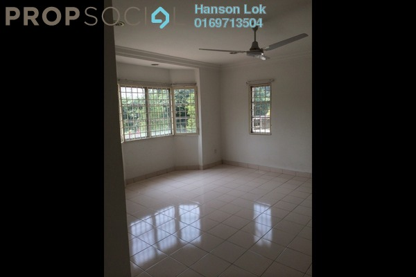 For Sale Terrace at Fadason Park, Jinjang Freehold Semi Furnished 6R/5B 1.2m