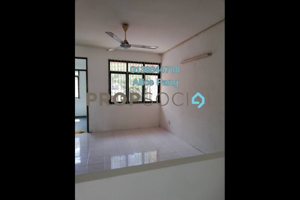 For Sale Condominium at Taman Jubilee, Sungai Nibong Freehold Unfurnished 3R/2B 388k