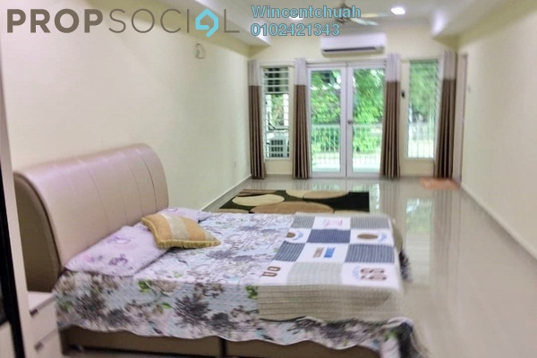 For Rent Terrace at Lembah Keramat, Wangsa Maju Freehold Fully Furnished 6R/4B 3.2k