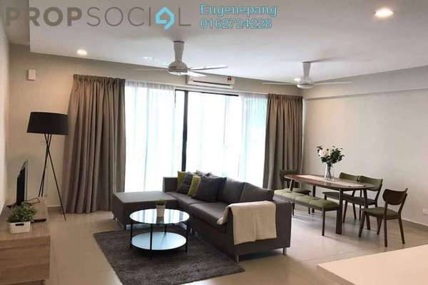 For Sale Condominium at Verde, Ara Damansara Freehold Fully Furnished 3R/2B 1.1m