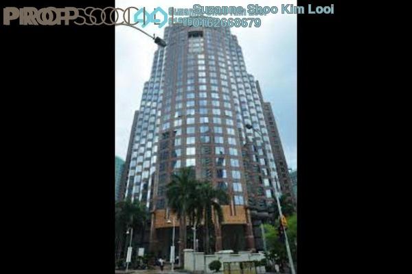 For Rent Office at Menara HLA, KLCC Freehold Unfurnished 0R/0B 9k