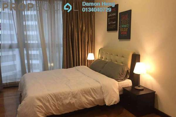 For Rent Serviced Residence at Regalia @ Jalan Sultan Ismail, Kuala Lumpur Freehold Fully Furnished 1R/1B 1.9k