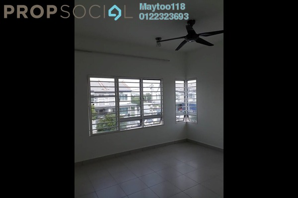 For Rent Terrace at Hillpark 2, Semenyih Freehold Semi Furnished 4R/3B 1.1k