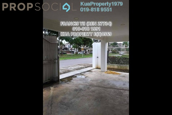 For Sale Terrace at Jalan Song, Kuching Leasehold Unfurnished 4R/3B 1.08m