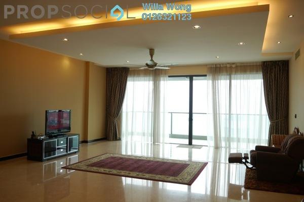 For Sale Condominium at Cendana, KLCC Freehold Semi Furnished 4R/5B 2.9m