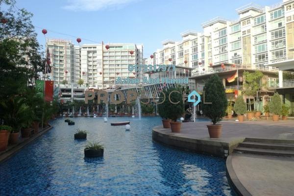 For Rent Office at Oasis Ara Damansara, Ara Damansara Freehold Unfurnished 0R/2B 2.4k