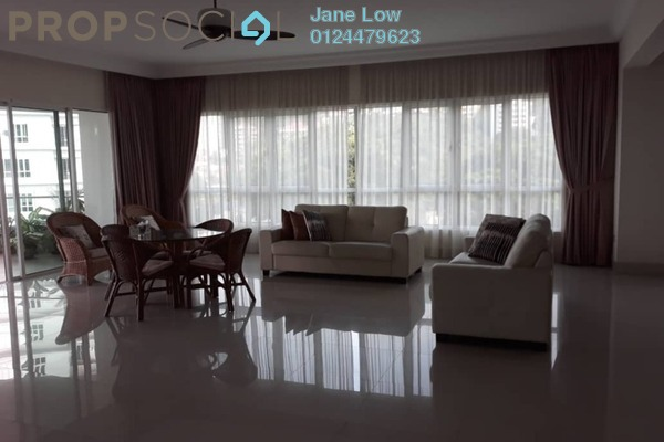 For Sale Condominium at The Cove, Tanjung Bungah Freehold Fully Furnished 5R/5B 2.58m