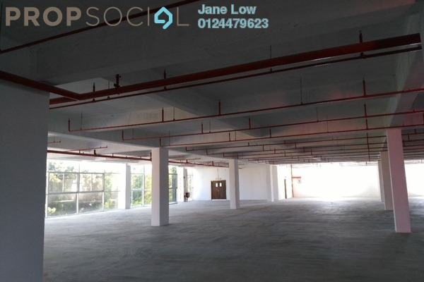 For Rent Factory at Bayan Lepas Free Trade Zone, Bayan Lepas Freehold Unfurnished 0R/2B 36k