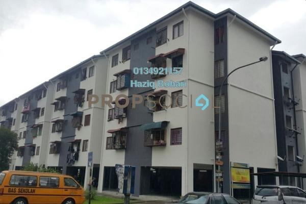 For Sale Apartment at Sri Kemuning, Kota Kemuning Freehold Unfurnished 3R/2B 100k