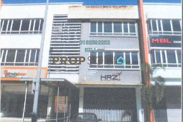For Rent Shop at Dana 1 Commercial Centre, Ara Damansara Freehold Fully Furnished 0R/0B 4k