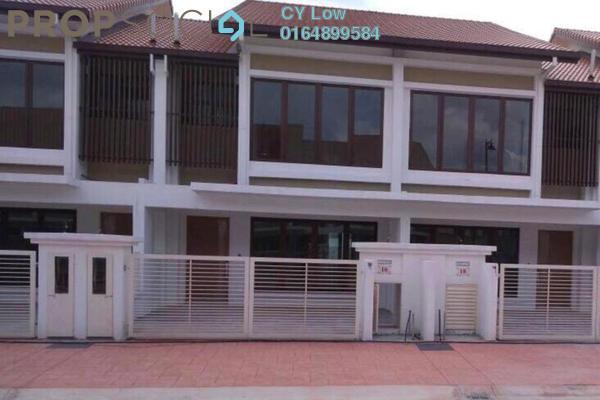 For Sale Terrace at BK7, Bandar Kinrara Freehold Unfurnished 4R/3B 1.03m