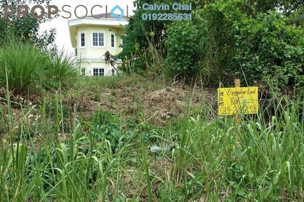 For Sale Land at Taman Taynton View, Cheras Freehold Unfurnished 0R/0B 1.64m
