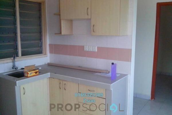 For Rent Apartment at Flora Damansara, Damansara Perdana Freehold Semi Furnished 3R/2B 750translationmissing:en.pricing.unit