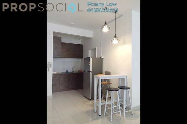 For Rent Condominium at You Residences @ You City, Batu 9 Cheras Freehold Fully Furnished 3R/3B 1.95k