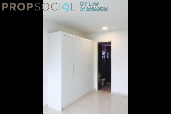 For Sale Condominium at Rimba Residence, Bandar Kinrara Freehold Unfurnished 4R/3B 680k