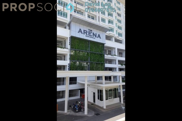 For Sale Shop at Arena Curve, Bayan Baru Freehold Unfurnished 0R/2B 2.2m