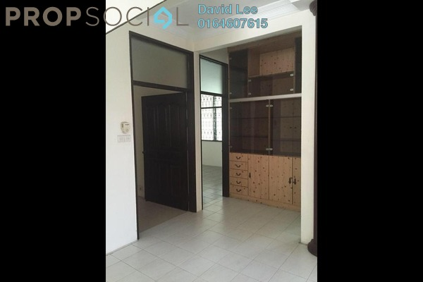 For Sale Semi-Detached at Taman Gottlieb, Georgetown Freehold Fully Furnished 4R/3B 3.2m
