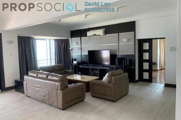 For Rent Condominium at Silverton, Gurney Drive Freehold Fully Furnished 4R/4B 5k