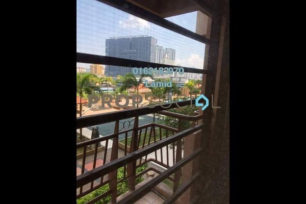 For Sale Condominium at Ampang Boulevard, Ampang Freehold Unfurnished 3R/2B 340k