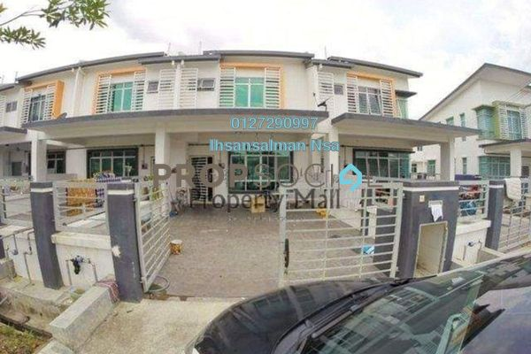 For Rent Terrace at Pines, HillPark Freehold Semi Furnished 4R/3B 1.3k