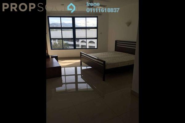 For Rent Condominium at Impiana, Ampang Hilir Freehold Semi Furnished 4R/4B 4k