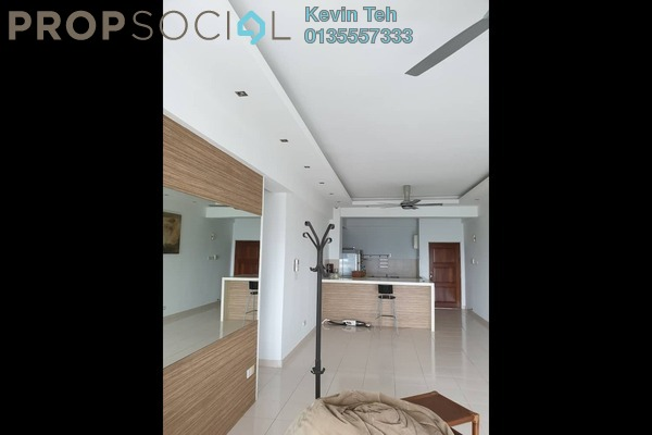 For Sale Condominium at Hartamas Regency 1, Dutamas Freehold Fully Furnished 4R/3B 1.1m