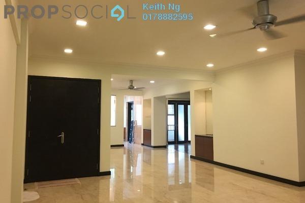 For Sale Condominium at Palmyra, Bangsar Freehold Semi Furnished 4R/5B 3.5m