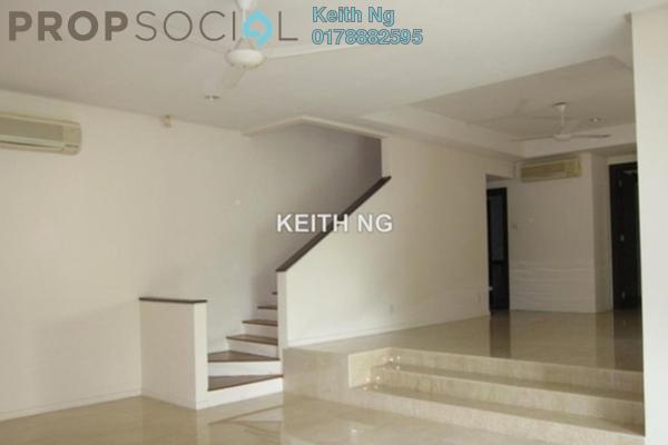 For Sale Semi-Detached at Bukit Kiara Residences, Sri Hartamas Freehold Semi Furnished 5R/5B 3.3m