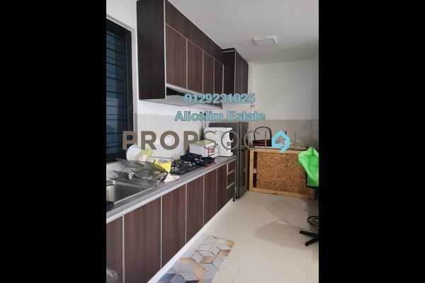 For Rent Terrace at Elmina Valley, City of Elmina Freehold Fully Furnished 4R/4B 2.2k