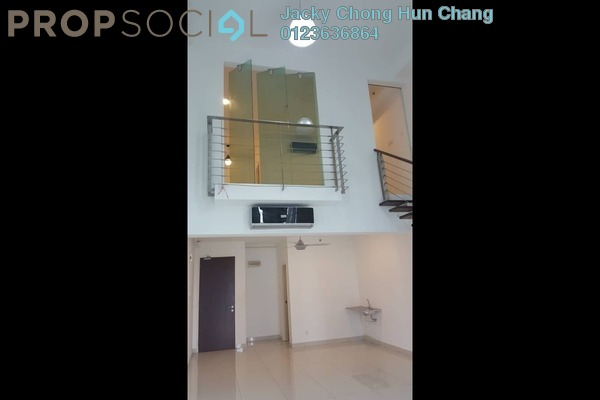 For Sale SoHo/Studio at Centro, Shah Alam Leasehold Semi Furnished 1R/2B 430k