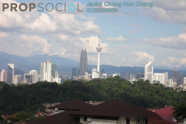 For Sale Bungalow at The Ara, Bangsar Freehold Semi Furnished 5R/6B 5.6m