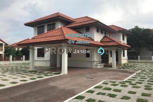For Sale Bungalow at Tiara Damansara, Petaling Jaya Freehold Unfurnished 5R/6B 5.8m