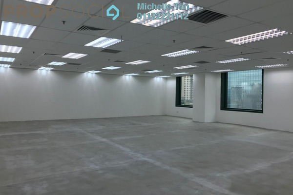 For Rent Office at Wisma Goldhill, Bukit Ceylon Freehold Unfurnished 0R/0B 9.59k