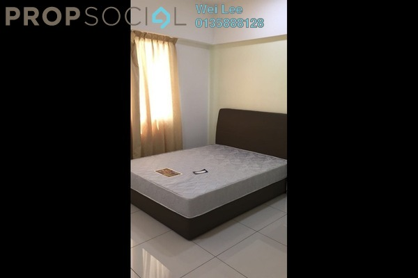 For Rent Condominium at Centrestage, Petaling Jaya Freehold Fully Furnished 1R/1B 1.3k