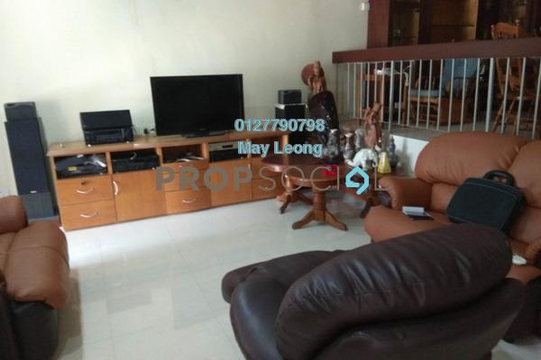 For Rent Terrace at Taman SA, Bangsar Freehold Fully Furnished 4R/4B 4k