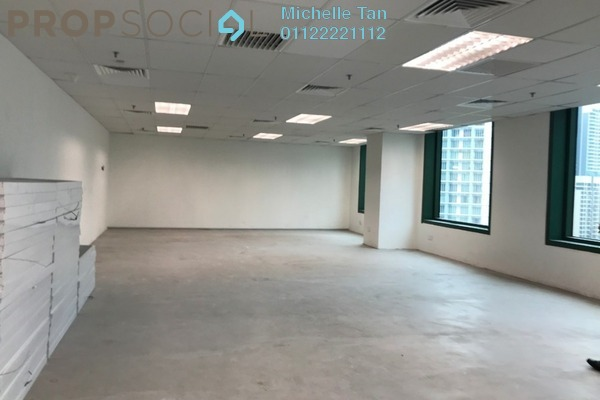 For Rent Office at Wisma Goldhill, Bukit Ceylon Freehold Unfurnished 0R/0B 7.15k