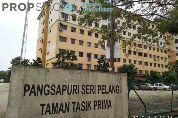 For Sale Apartment at Taman Puchong Utama, Puchong Freehold Unfurnished 0R/0B 130k