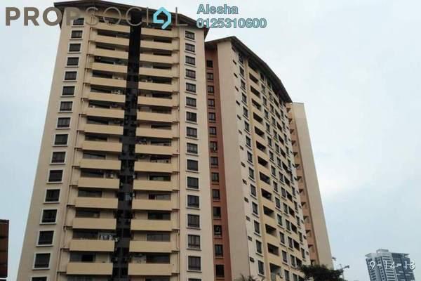 For Sale Apartment at Palm Spring, Kota Damansara Freehold Unfurnished 0R/0B 425k