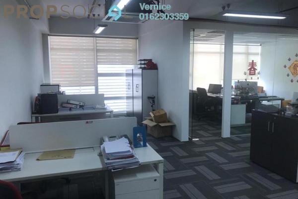 For Rent Office at Oasis Ara Damansara, Ara Damansara Freehold Fully Furnished 3R/0B 4.5k