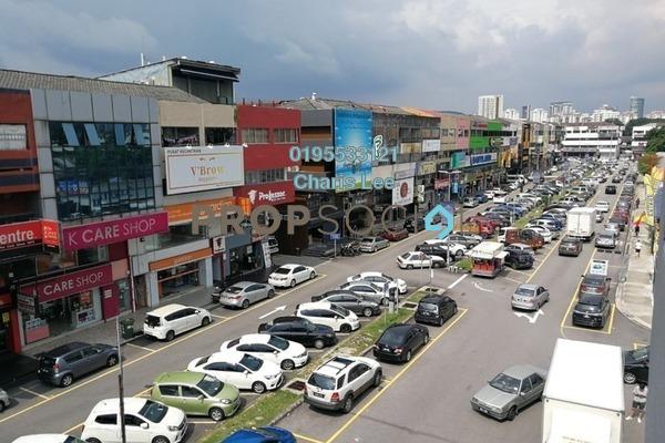 For Rent Shop at SS2, Petaling Jaya Freehold Unfurnished 0R/0B 9k