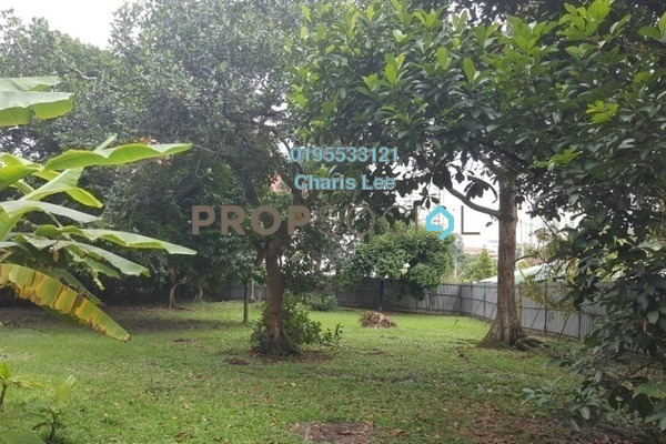 For Sale Land at Bukit Segambut, Segambut Freehold Unfurnished 0R/0B 8.8m