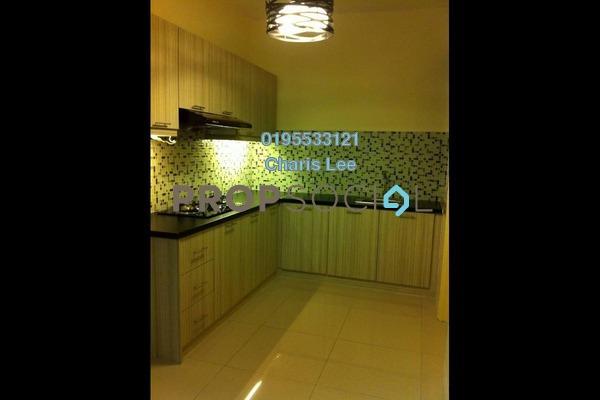 For Sale Serviced Residence at Metropolitan Square, Damansara Perdana Freehold Semi Furnished 3R/2B 730k